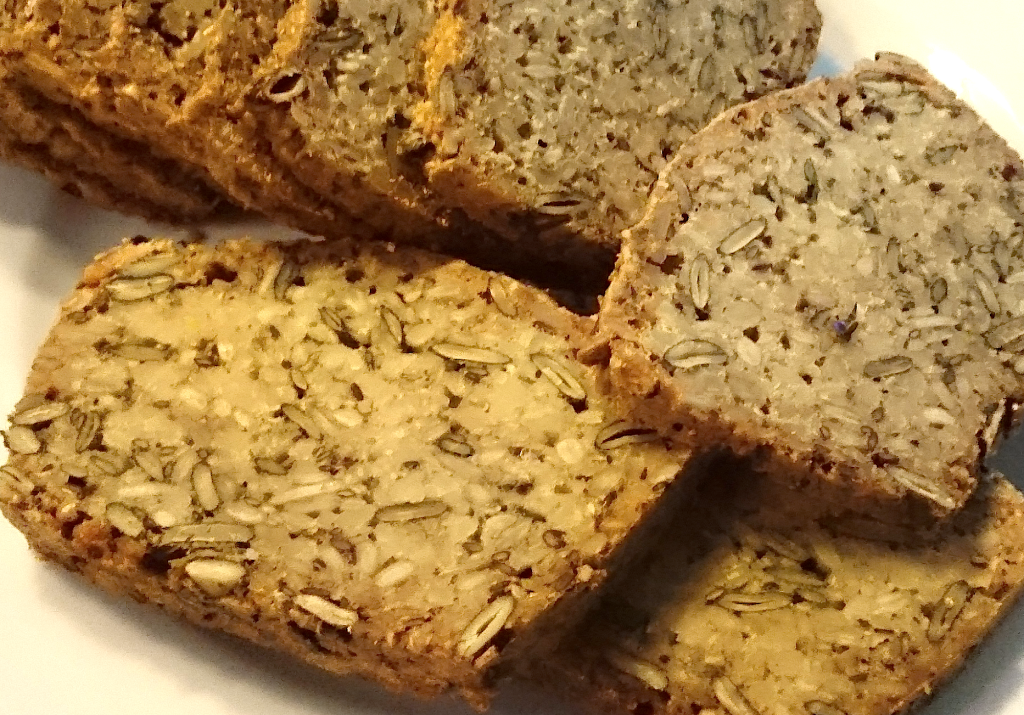 Fitter Ins Leben - Koernerbrot - Low Carb - carboo-shop.de 1 - http://www.carboo-shop.de/index.php?route=product/category&path=112